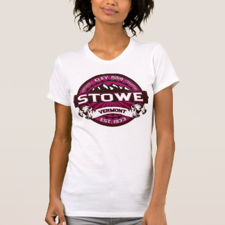 Stowe hallon tee