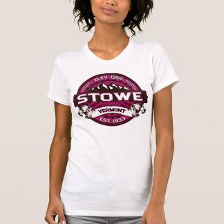 Stowe hallon tshirts