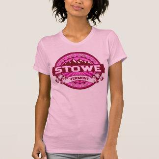 Stowe logotyphallon tee shirts