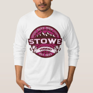 Stowe logotyphallon tshirts