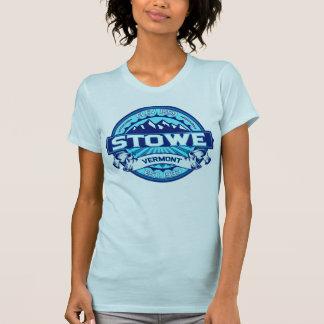 Stowe logotypis tröja