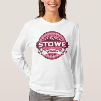 Stowe logotypkaprifol tröja