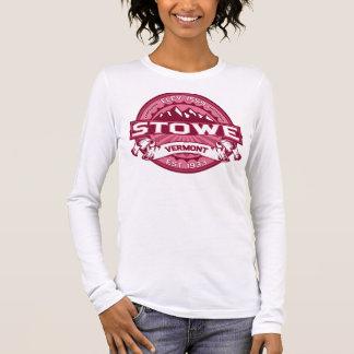 Stowe logotypkaprifol tshirts