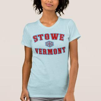 Stowe redskap & Twill Tee Shirt