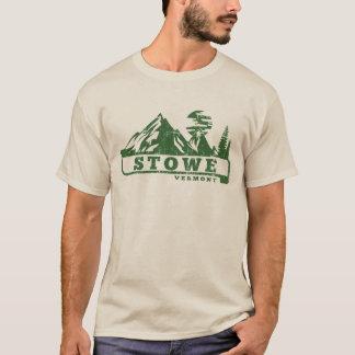 Stowe T-shirts