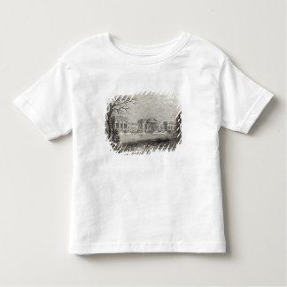 Stowe - trädgården beklär tee shirts