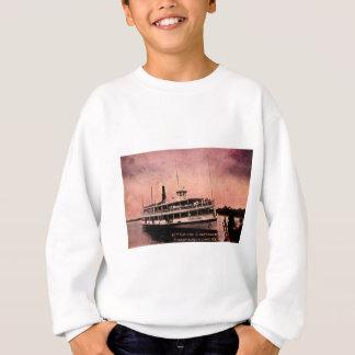 Str. Stad av Cincinnati, Chautauqua sjö, New York Tee Shirts