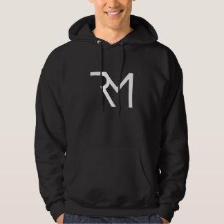 StrålpunktmusikHoodie Sweatshirt