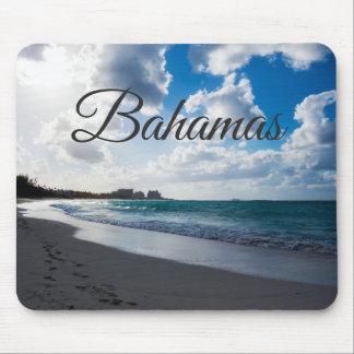 Strand av Bahamas Musmatta