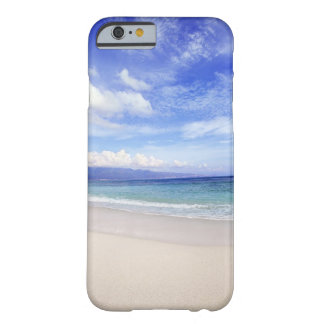Strand i Hawaii Barely There iPhone 6 Skal