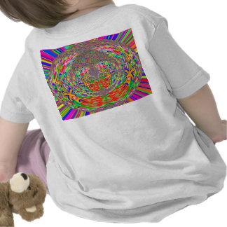 Strandar diamanten, räcker trycket för n Foort, T Shirts