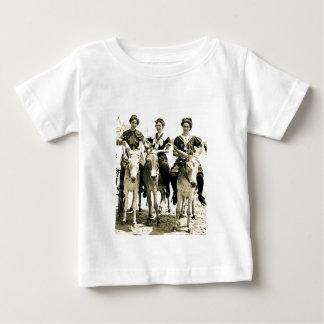 StrandBurros T Shirts