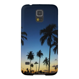 Stranden och en kust- Praia för by | gör forte- Galaxy S5 Fodral