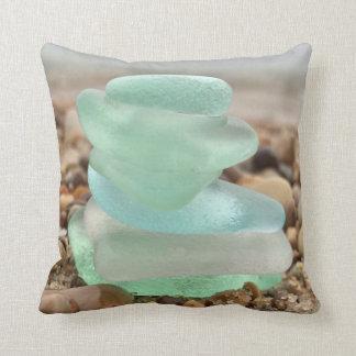 Strandexponeringsglas kudder kudde
