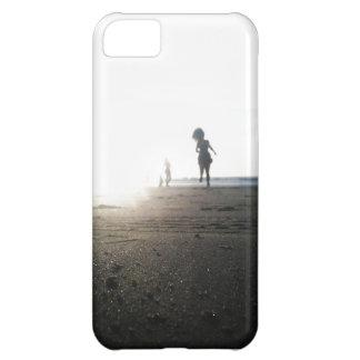 strandfodral iPhone 5C fodral