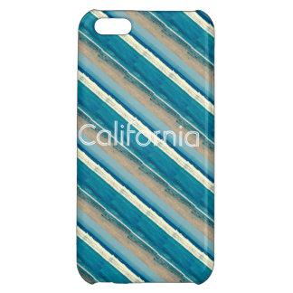 Strandiphone case iPhone 5C skydd