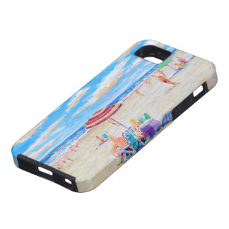 Strandparaply iPhone 5 Case-Mate Fodral