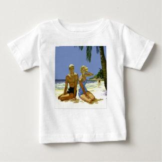 Strandplats Tee Shirts