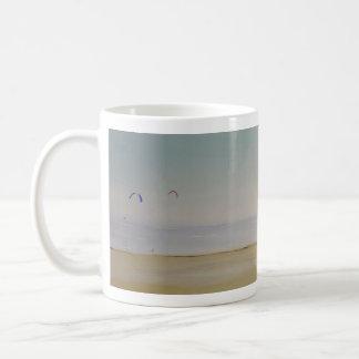 Strandroligt Kaffemugg
