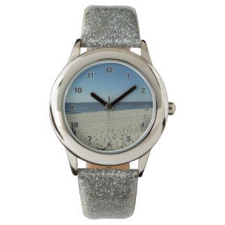 Strandskönhet Armbandsur