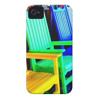 Strandvippor iPhone 4 Fodral