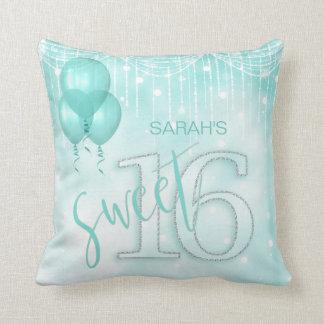 Stränga ljus & kricka sött 16 ID473 för ballonger Kudde