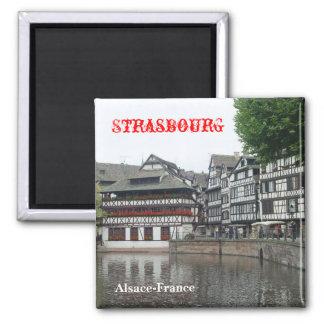 Strassbourg Magnet