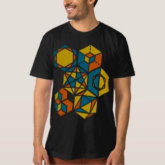 Strategios/toppen mjuk organisk T-tröja som är Tröja