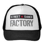 StreetDanceFactory Cap Keps