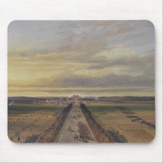 Strid av Brienne, 29th Januari 1814, 1840 Mus Matta