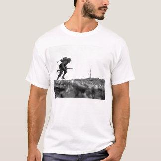 Strid av Iwo Jima Tee Shirt