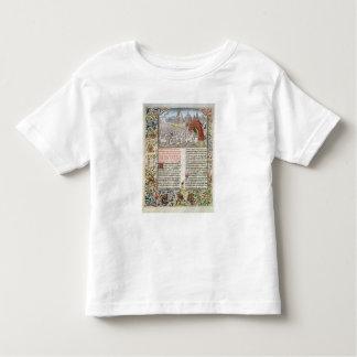 Strid av Nicopolis T-shirt