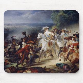 Strid av Rocroy, 19th maj 1643, 1834 Musmatta
