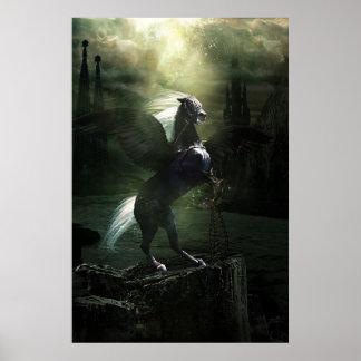 Strid Pegasus Poster