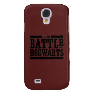 Striden av Hogwarts