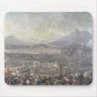 Striden av Montjuic, 16th Januari 1641 Mus Mattor