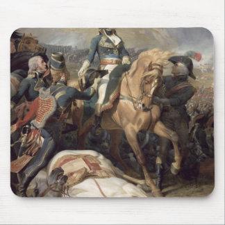 Striden av Rivoli, 1844 Mus Matta