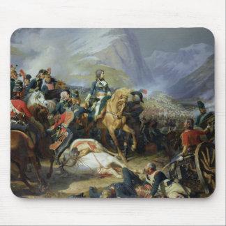 Striden av Rivoli, 1844 Mus Mattor
