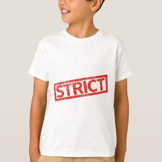 Strikt frimärke tee shirt