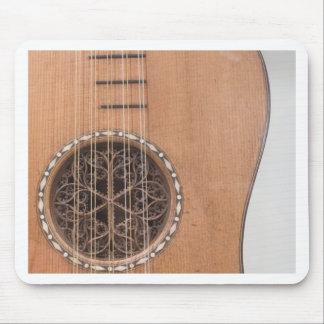 Stringed instrumentera VI Musmatta