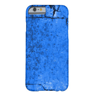 Struktur för Parchment för åldrasblått Astral Barely There iPhone 6 Skal