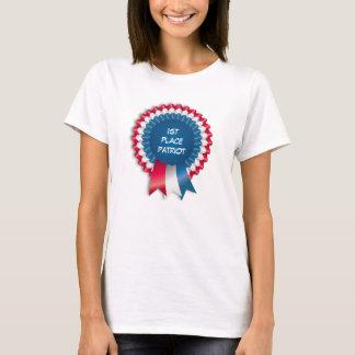 Strumpebandsordenpatriot T-shirt