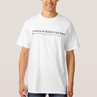 Sts Matthew manar pride T Shirt