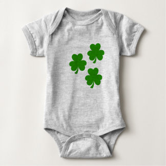 Sts Patrick baby Tee