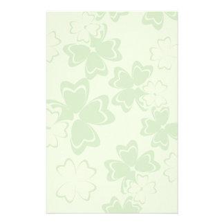 Sts Patrick dagbrevpapper Brevpapper