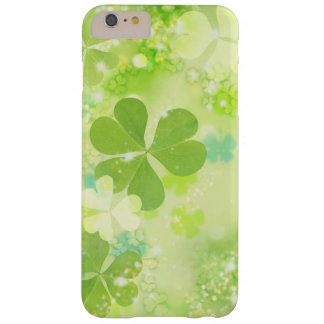 Sts Patrick dagiphone case Barely There iPhone 6 Plus Fodral