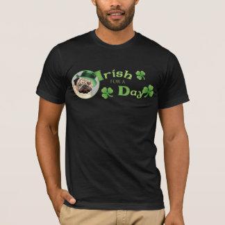 Sts Patrick dagmops Tee Shirts