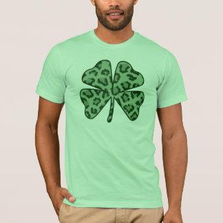 Sts Patrick dagShamrock T-shirts
