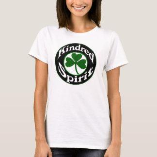Sts Patrick utslagsplats för dagflickor T-shirt