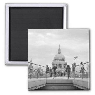 Sts Paul domkyrkamagnet: London Magnet